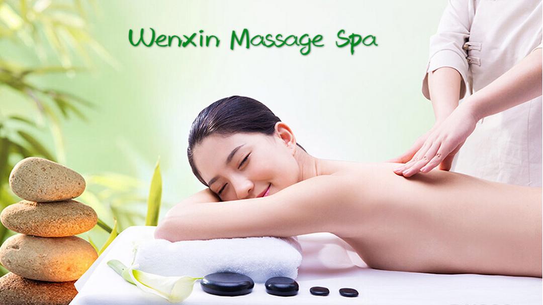 Krefeld chinesische massage Kirschblüte Massages
