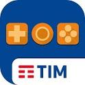 TIM I love games icon
