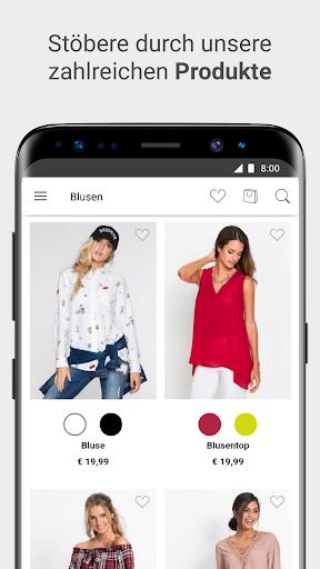bonprix – shopping, fashion & more  screenshots 3