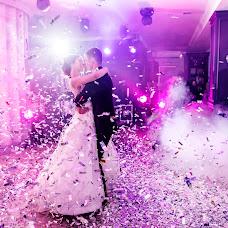 Wedding photographer Maksim Sivkov (maximsivkov). Photo of 28.01.2018