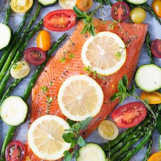 Fillet Rainbow Trout Recipes.