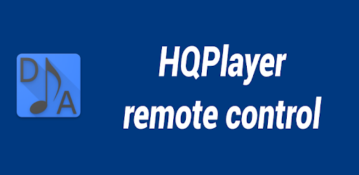 HQPDcontrol app (apk) free download for Android/PC/Windows screenshot