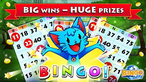 Bingo Blitz: Free Bingo  screenshots 11