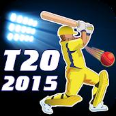 I.P.L T20 Cricket 2015