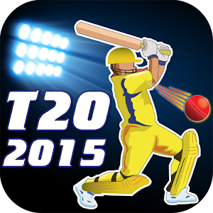 T20 Cricket 2015 for PC and MAC