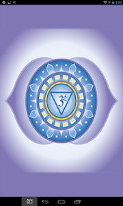 Third Eye Chakra Meditation screenshot 0