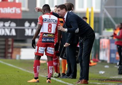 Ajagun verlaat KV Kortrijk voor Omonia Nicosia, de ploeg van trainer Anastasiou