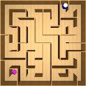 Labyrinth 3D / Maze 3D icon