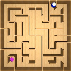 Labyrinth 3D / Maze 3D for PC and MAC