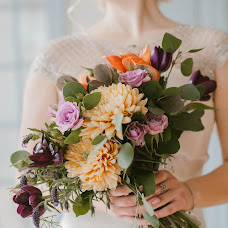 Wedding photographer Yuliya Kundera (JuliKundera). Photo of 17.10.2017