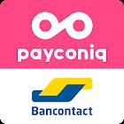 Payconiq by Bancontact icon