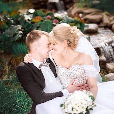 Свадебный фотограф Мария Петнюнас (petnunas). Фотография от 30.06.2016