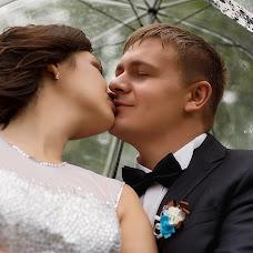 Wedding photographer Alina Ukolova (Ukolova). Photo of 12.08.2016
