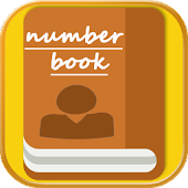 Numberbook Finder