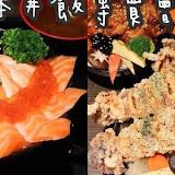 五本丼飯(台南Focus)