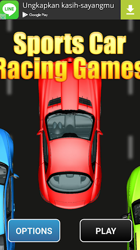 Sports Car Racing Games