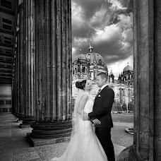 Wedding photographer Maciej Szymula (mszymula). Photo of 13.04.2016