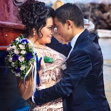 Wedding photographer Vladimir Rega (Rega). Photo of 08.12.2015
