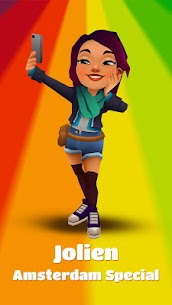 Subway Surfers Apk MOD (Money/Coins/Key) for Android 5