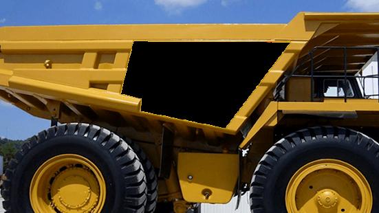 Vehicles Photo Frame - náhled