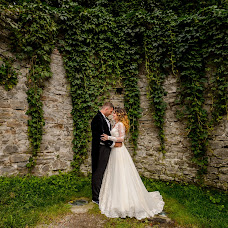Wedding photographer Pantis Sorin (pantissorin). Photo of 25.02.2018