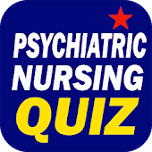Psychiatric Nursing Exam Prep