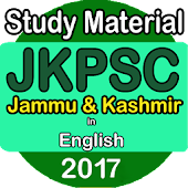 JKPSC (J.K) Exam Preparation