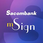 Sacombank mSign