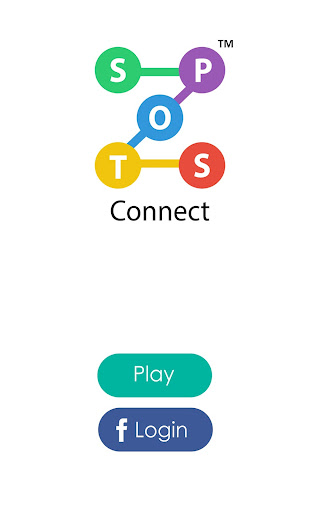 Spots Connect™ - screenshot