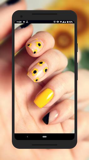 Nail Art Design Latest 2019 ? 1.2 screenshots 1