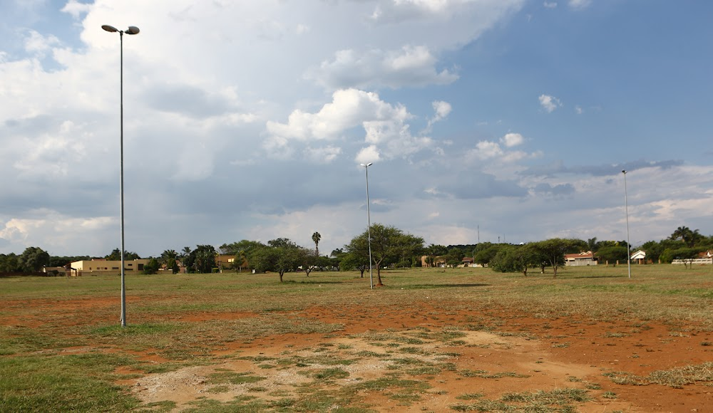 Justice For Thoriso: This Is The Park In Which Thoriso Themane Was Beaten