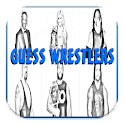 Guess Wrestlers Quiz icon