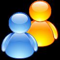 심심할때 랜덤톡 (랜챗, 랜덤채팅, 랜톡) icon