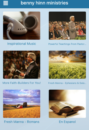 Download Benny Hinn Ministries Google Play softwares - aYNkyTRzBWEW