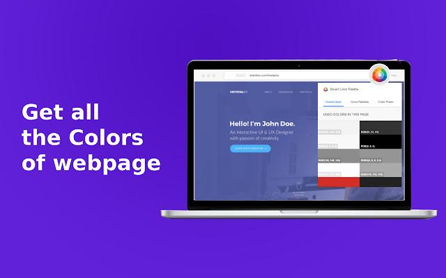 Smart Color Palette
