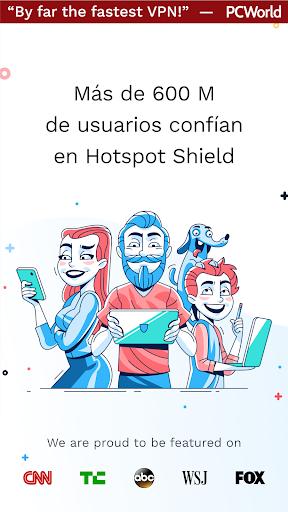 hotspot shield full gratis