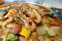 老漁港新海鮮餐廰