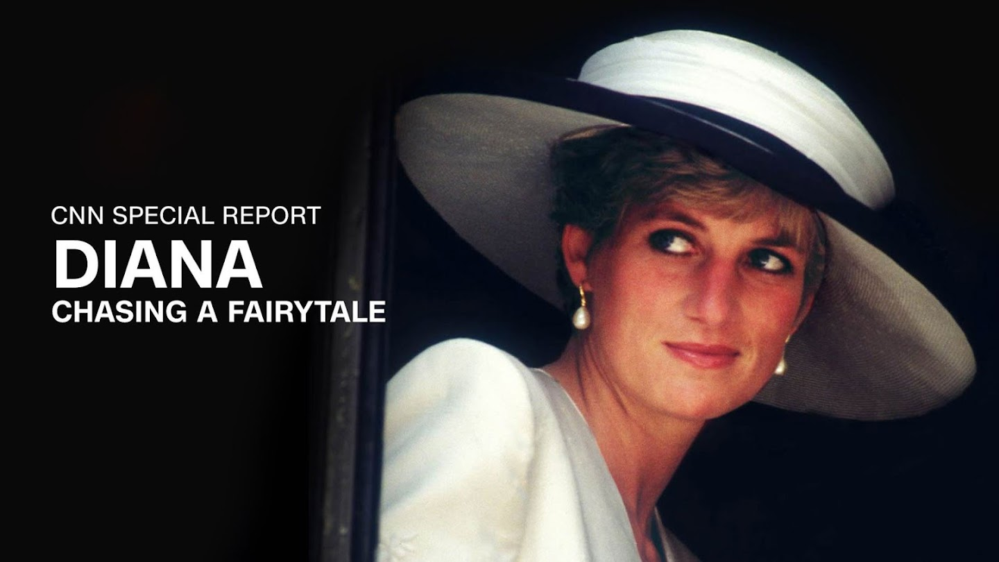Watch Diana: Chasing a Fairytale live
