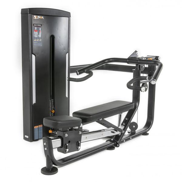 Multi Press 100 kg, TF Standard
