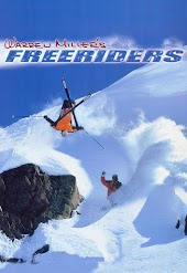 Warren Miller's Freeriders