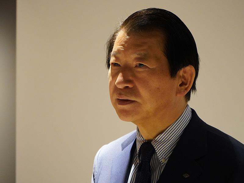 水道水「飲める」世界をつくる~日本システム企画代表取締役 熊野活行