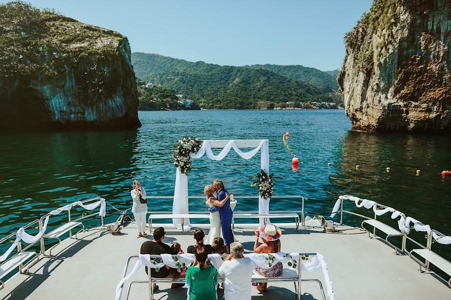 Wedding photographer Jorge Mercado (jorgemercado). Photo of 27.03.2020