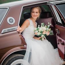 Wedding photographer Olga Savchuk (Savchukolga). Photo of 21.09.2018