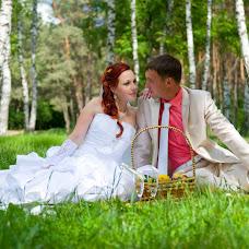 Wedding photographer Igor Petukhov (GarriPet). Photo of 24.12.2013