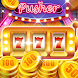 Luck! Coin Pusher - Androidアプリ