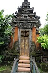 Golden Door, Bali