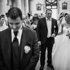 Wedding photographer David Pommier (davidpommier). Photo of 15.08.2017