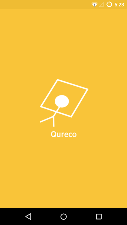 Qureco- Search & Book- screenshot