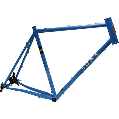 Soma Fabrications Wolverine Disc Frame A-Type, 4.0