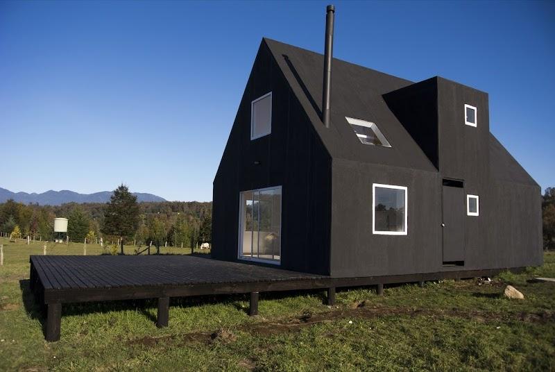 Casa para la Venta - FOAA + NORTE